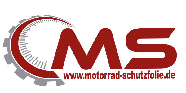 Motorrad Schutzfolie